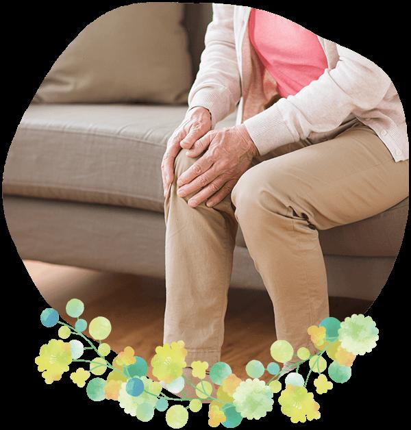 ヒアルロン酸注射(膝・肩)